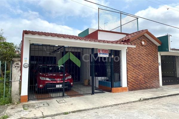Foto de casa en venta en  , setse ii, coatepec, veracruz de ignacio de la llave, 19509571 No. 01