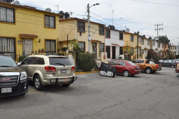 Foto de casa en venta en severiano reyes , colonial coacalco, coacalco de berriozábal, méxico, 0 No. 07