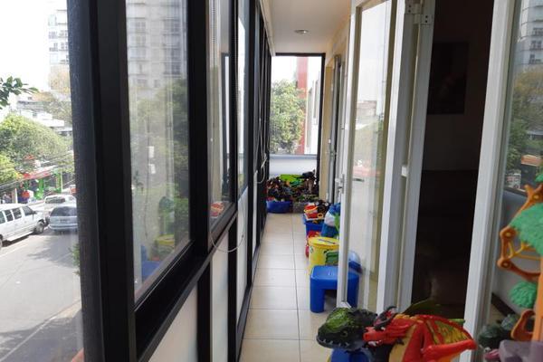 Foto de departamento en venta en sevilla 1017, portales sur, benito juárez, df / cdmx, 9271062 No. 02