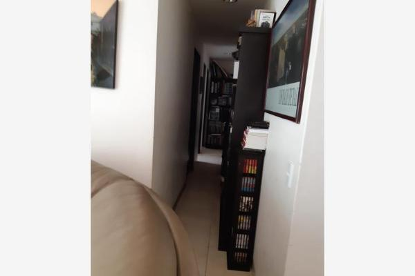 Foto de departamento en venta en sevilla 1017, portales sur, benito juárez, df / cdmx, 9271062 No. 08