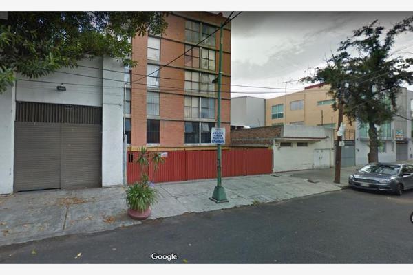 Foto de departamento en venta en sevilla 113, portales norte, benito juárez, df / cdmx, 0 No. 02