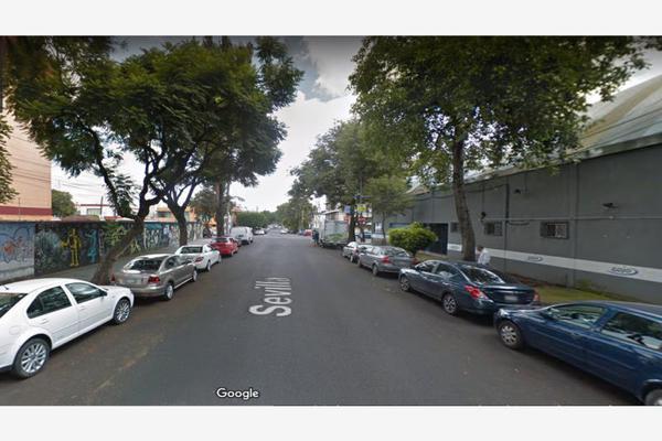 Foto de departamento en venta en sevilla 113, portales norte, benito juárez, df / cdmx, 0 No. 05