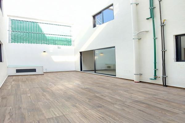 Foto de departamento en venta en sevilla , portales norte, benito juárez, df / cdmx, 14029444 No. 05