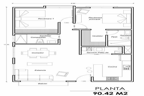 Foto de departamento en venta en sexta avenida , arenal, tampico, tamaulipas, 0 No. 10