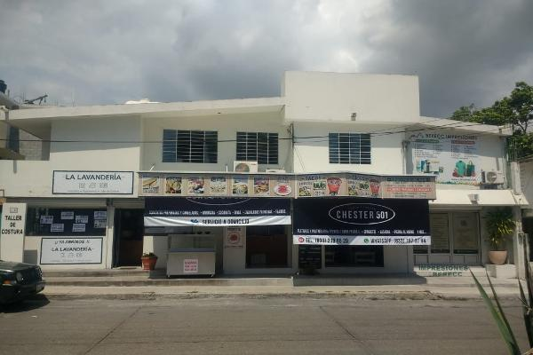 Foto de local en venta en sexta avenida , monteverde, ciudad madero, tamaulipas, 5678388 No. 01