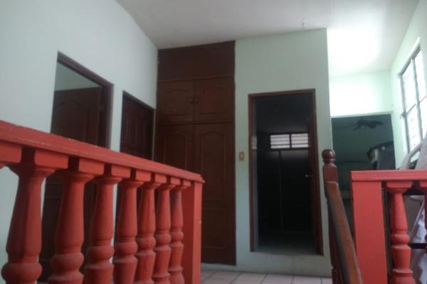 Foto de local en venta en sexta avenida , monteverde, ciudad madero, tamaulipas, 5678388 No. 04