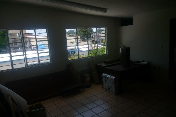 Foto de local en venta en sexta avenida , monteverde, ciudad madero, tamaulipas, 5678388 No. 07