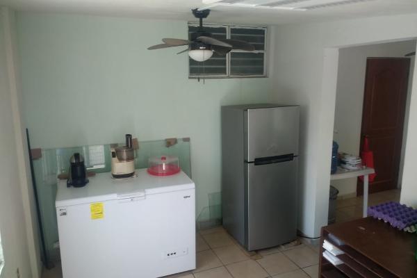 Foto de local en venta en sexta avenida , monteverde, ciudad madero, tamaulipas, 5678388 No. 13