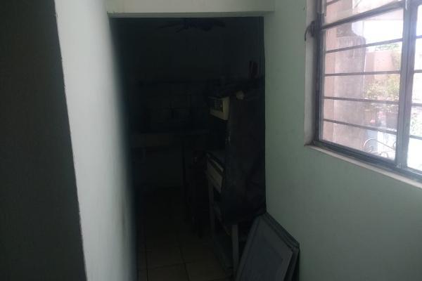 Foto de local en venta en sexta avenida , monteverde, ciudad madero, tamaulipas, 5678388 No. 17
