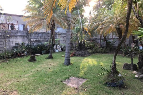 Foto de casa en venta en sexta avenida , villahermosa, tampico, tamaulipas, 18861467 No. 02
