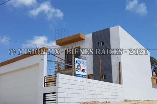 Foto de casa en venta en  , sexto ayuntamiento, ensenada, baja california, 14026802 No. 03