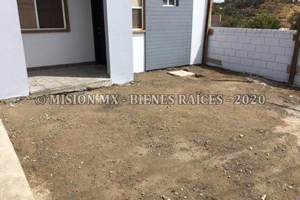 Foto de casa en venta en  , sexto ayuntamiento, ensenada, baja california, 14026802 No. 07