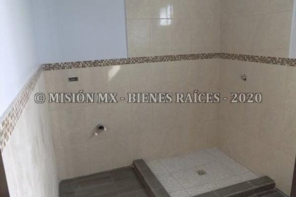 Foto de casa en venta en  , sexto ayuntamiento, ensenada, baja california, 14026802 No. 21