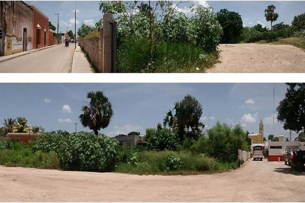 Foto de terreno habitacional en venta en  , seye, seyé, yucatán, 7221809 No. 03