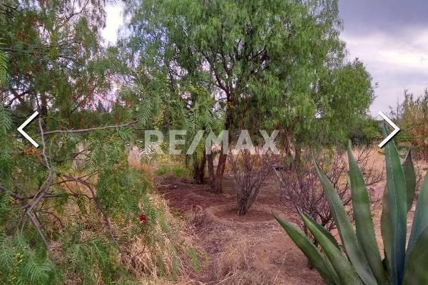 Foto de terreno habitacional en venta en si nombre , santa cruz de la presa, aguascalientes, aguascalientes, 12269758 No. 06