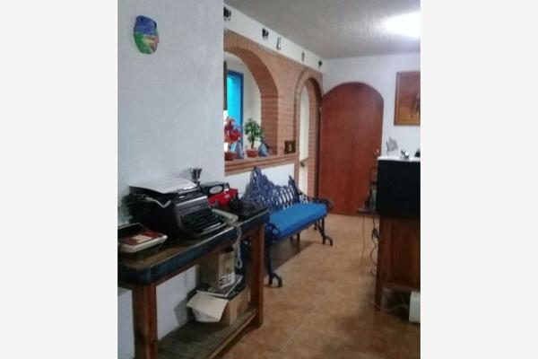 Foto de bodega en venta en siberia 86, romero rubio, venustiano carranza, distrito federal, 4237086 No. 13