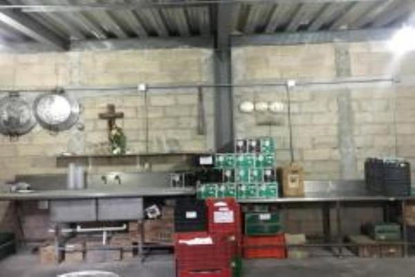 Foto de nave industrial en venta en sidar y robirosa 33, la romana, tlalnepantla de baz, méxico, 19390074 No. 02