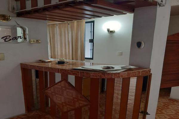 Foto de casa en renta en siderita 222 , parque la talaverna, san nicolás de los garza, nuevo león, 0 No. 05