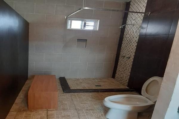 Foto de casa en renta en siderita 222 , parque la talaverna, san nicolás de los garza, nuevo león, 0 No. 13