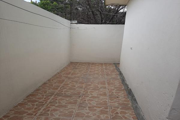 Foto de casa en renta en siderita 222 , parque la talaverna, san nicolás de los garza, nuevo león, 0 No. 19