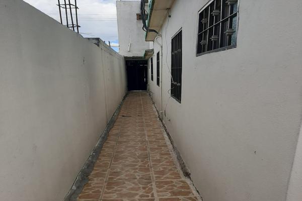 Foto de casa en renta en siderita 222 , parque la talaverna, san nicolás de los garza, nuevo león, 0 No. 20