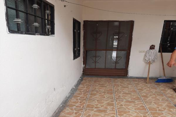 Foto de casa en renta en siderita 222 , parque la talaverna, san nicolás de los garza, nuevo león, 0 No. 21