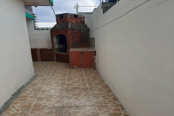 Foto de casa en renta en siderita 222 , parque la talaverna, san nicolás de los garza, nuevo león, 0 No. 22