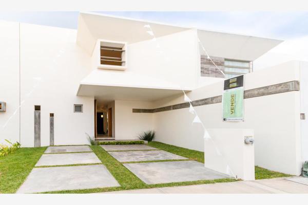 Foto de casa en venta en sidney 0, santa fe, villa de álvarez, colima, 5376172 No. 01