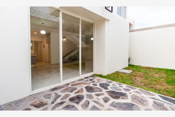 Foto de casa en venta en sidney 0, santa fe, villa de álvarez, colima, 5376172 No. 06