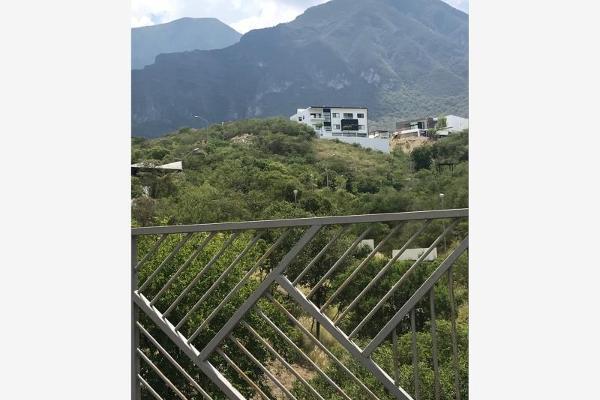 Foto de terreno habitacional en venta en sierra alta 0, sierra alta 9o sector, monterrey, nuevo león, 8857158 No. 02