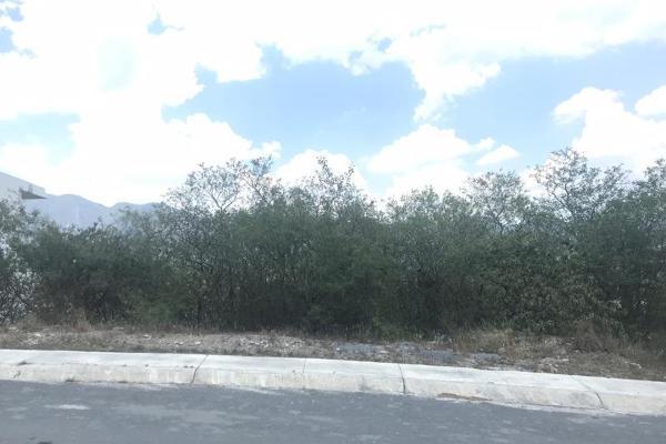Foto de terreno habitacional en venta en sierra alta 0, sierra alta 9o sector, monterrey, nuevo león, 8857158 No. 05