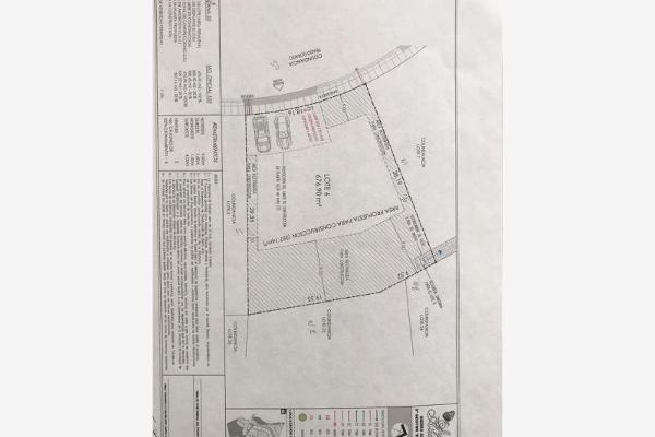 Foto de terreno habitacional en venta en sierra alta 0, sierra alta 9o sector, monterrey, nuevo león, 8857158 No. 12