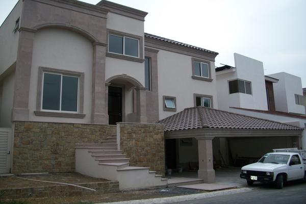 Foto de casa en venta en  , sierra alta 1era. etapa, monterrey, nuevo león, 7265581 No. 01