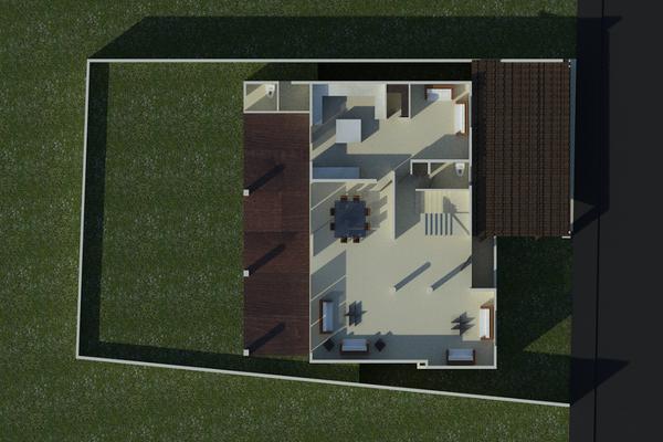 Foto de casa en venta en  , sierra alta 1era. etapa, monterrey, nuevo león, 7265581 No. 03