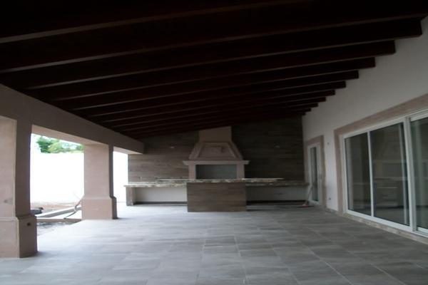Foto de casa en venta en  , sierra alta 1era. etapa, monterrey, nuevo león, 7265581 No. 12