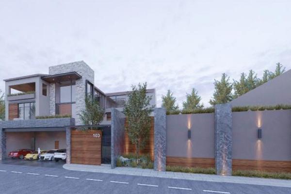 Foto de casa en venta en  , sierra alta 2  sector, monterrey, nuevo león, 11446207 No. 01