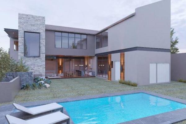 Foto de casa en venta en  , sierra alta 2  sector, monterrey, nuevo león, 11446207 No. 02