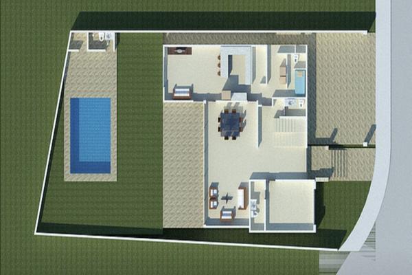 Foto de casa en venta en  , sierra alta 2  sector, monterrey, nuevo león, 14037860 No. 02