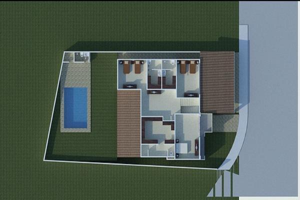 Foto de casa en venta en  , sierra alta 2  sector, monterrey, nuevo león, 14037860 No. 03