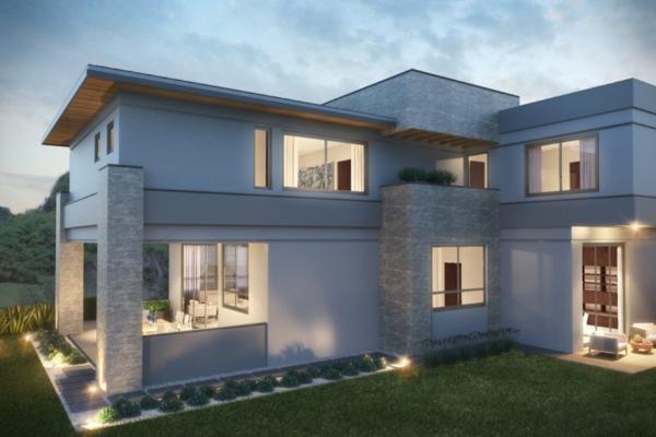 Foto de casa en venta en  , sierra alta 2  sector, monterrey, nuevo león, 6140493 No. 02