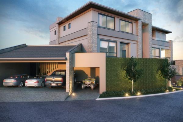 Foto de casa en venta en  , sierra alta 2  sector, monterrey, nuevo león, 6140493 No. 03