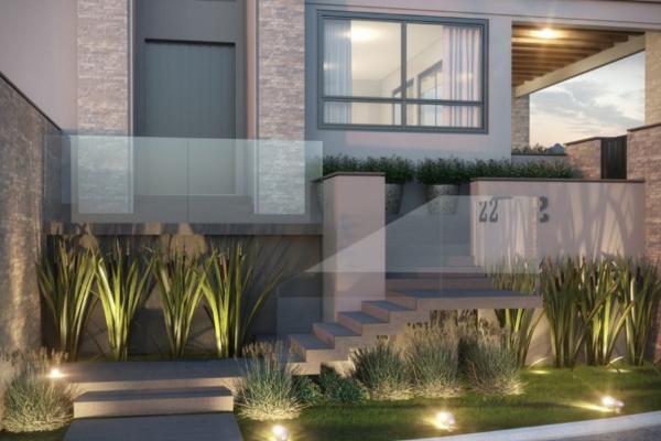 Foto de casa en venta en  , sierra alta 2  sector, monterrey, nuevo león, 6140493 No. 07
