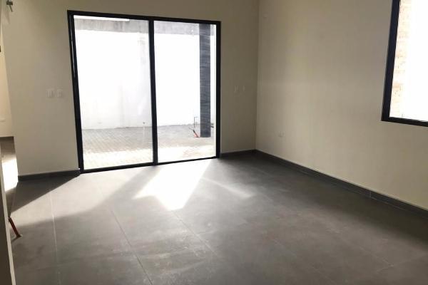Foto de casa en venta en  , sierra alta 3er sector, monterrey, nuevo león, 14023829 No. 03