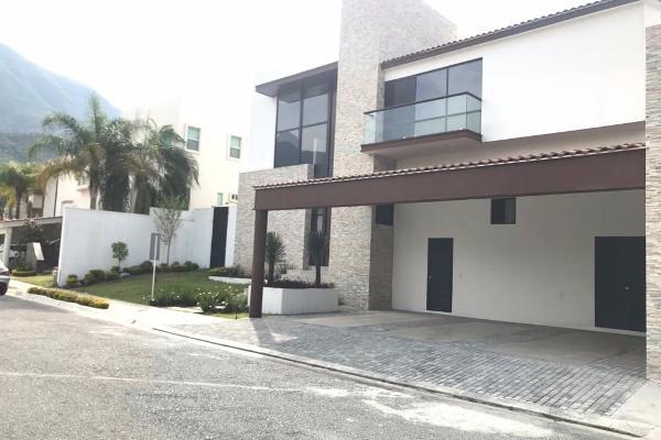 Foto de casa en venta en  , sierra alta 3er sector, monterrey, nuevo león, 14023829 No. 08