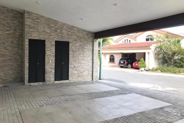 Foto de casa en venta en  , sierra alta 3er sector, monterrey, nuevo león, 14023829 No. 09