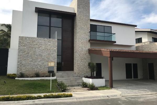Foto de casa en renta en  , sierra alta 3er sector, monterrey, nuevo león, 14023833 No. 02
