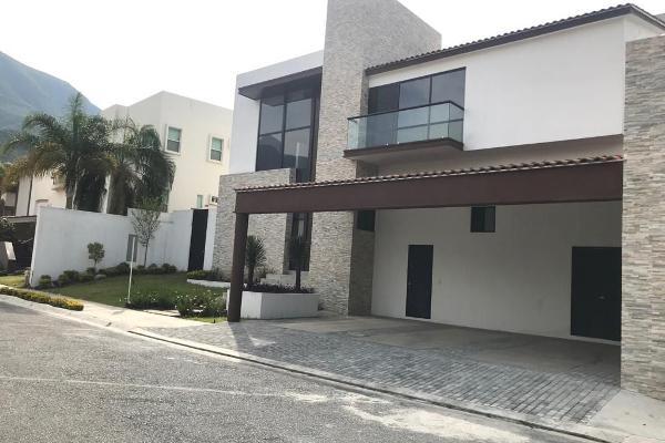 Foto de casa en renta en  , sierra alta 3er sector, monterrey, nuevo león, 14023833 No. 03