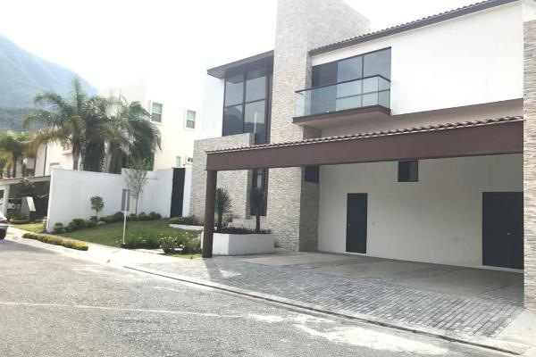 Foto de casa en renta en  , sierra alta 3er sector, monterrey, nuevo león, 14023833 No. 08