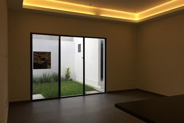 Foto de casa en renta en  , sierra alta 3er sector, monterrey, nuevo león, 14023833 No. 10