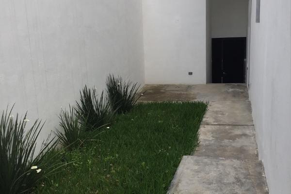 Foto de casa en renta en  , sierra alta 3er sector, monterrey, nuevo león, 14023833 No. 16